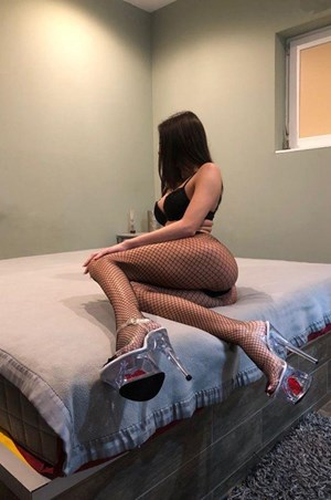 ANTONIA escort Roma +393201164261