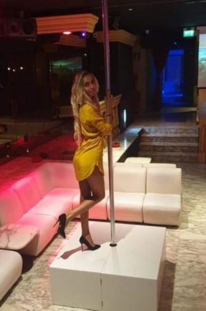 ELISA escort Pescara +393274235167