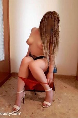 STUDENTESSA escort Bologna +393533948149